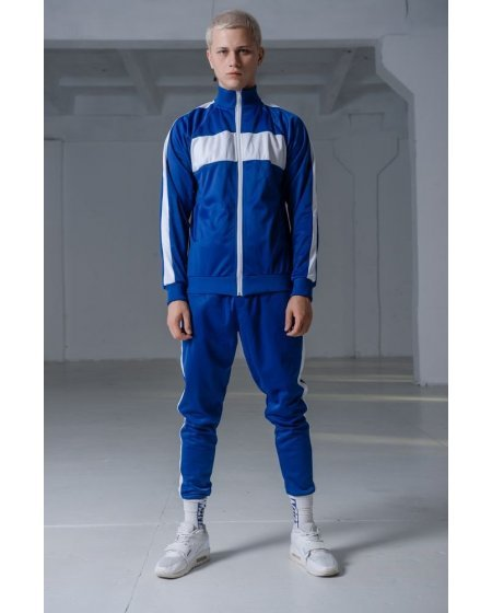 Кельми чоловіча спортивна синя bb9df9a7da8da