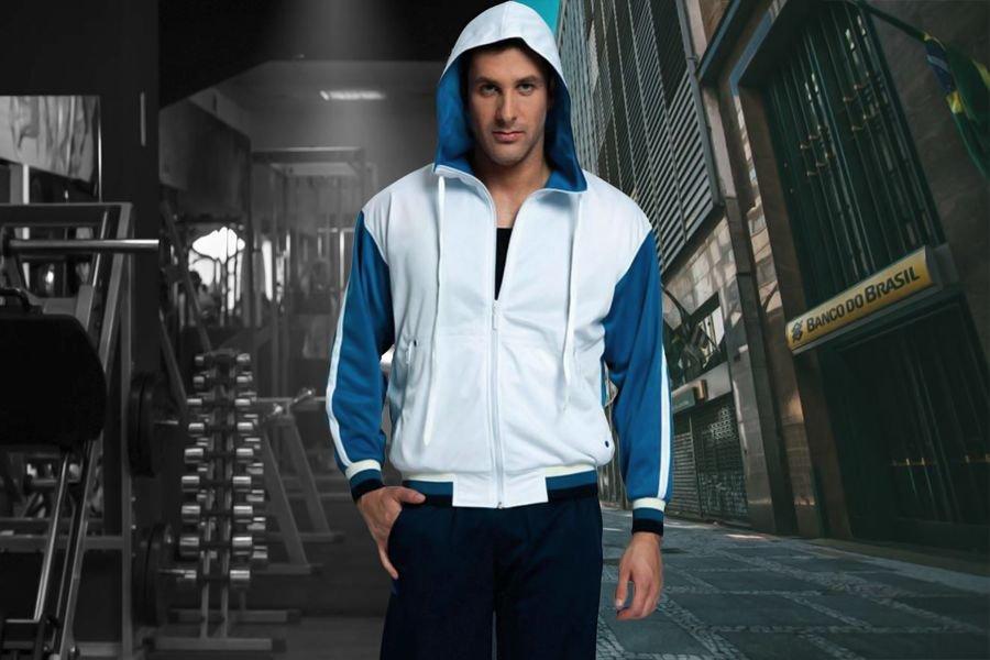Як вибрати чоловічий спортивний костюм, порівняння властивостей тканин 84b6bdf95fa