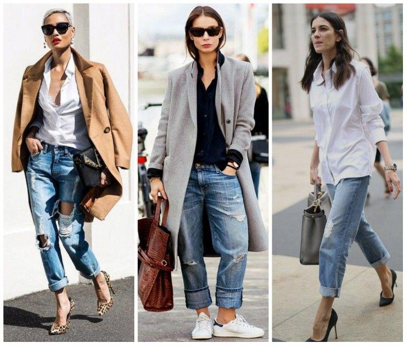 Стиль casual у сучасному прояві жіночої моди